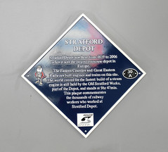 Photo of Blue plaque number 39686