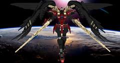 Dark Wing Zero