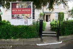 'BECK ISLE MUSEUM PICKERING'