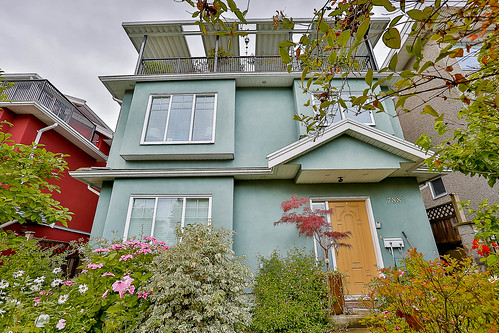 Storyboard of 788 E 41th Avenue, Vancouver