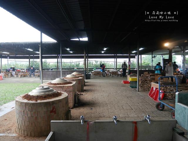 新竹北埔一日遊親子景點麥克田園烤肉 (24)