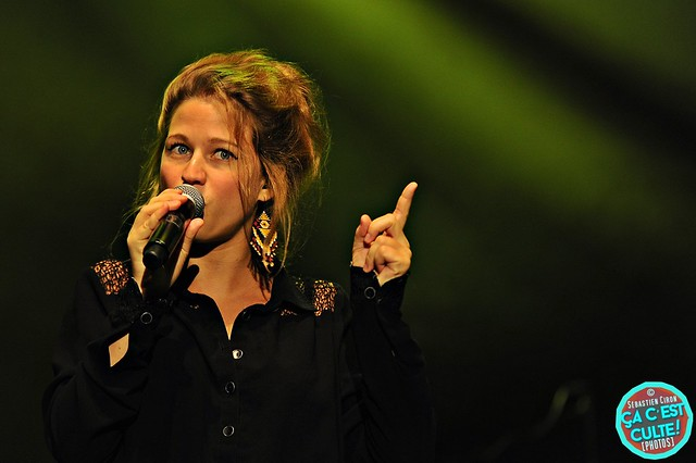 Header of selah sue