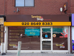 Picture of Tanning Shop, 20d Selsdon Road