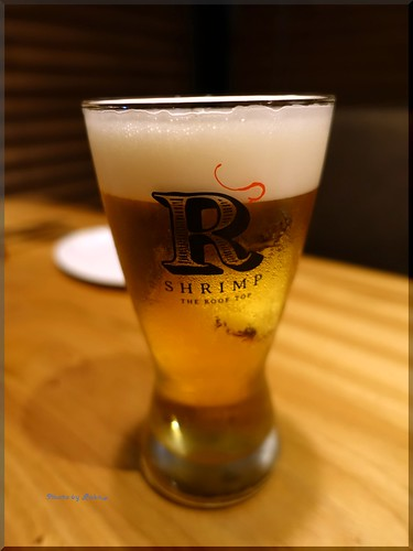Photo:2016-06-27_T@ka.の食べ飲み歩きメモ(ブログ版)_歌舞伎町の落着き空間 夜景とともに【新宿】R SHRIMP_04 By:logtaka