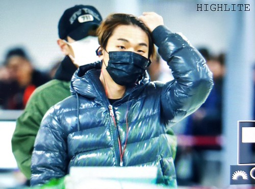 Big Bang - Gimpo Airport - 31dec2015 - High Lite - 08