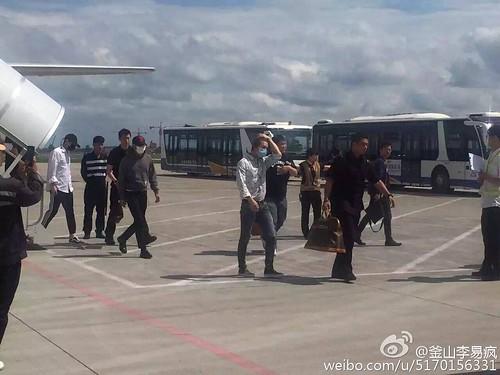 BIGBANG Arrival Harbin 2016-06-24 (16)