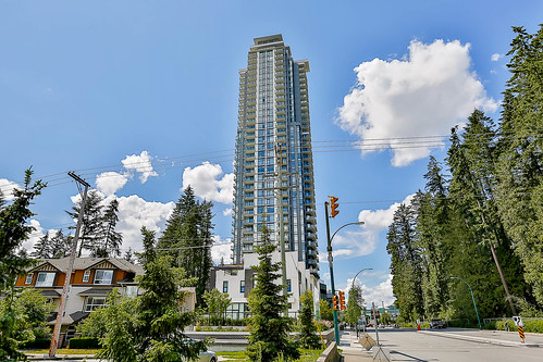 Storyboard of Unit 3503 - 3080 Lincoln Avenue, Coquitlam