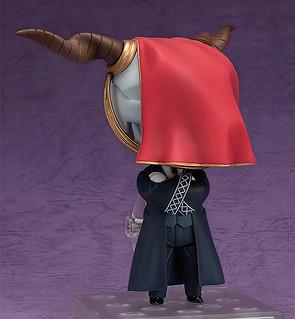 我不是變態!我是神秘的英國紳士!《魔法使的新娘》黏土人 艾利亞斯·恩滋華斯