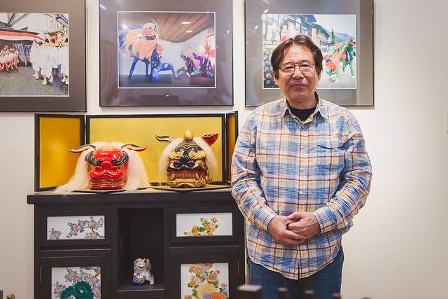 Matsuzaki Atsuyoshi