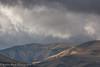 Storm Over the San Emigdios