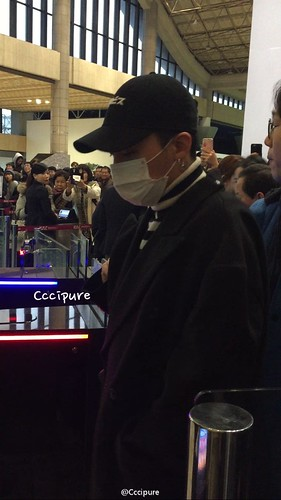 Big Bang - Gimpo Airport - 31dec2015 - Cccipure - 04