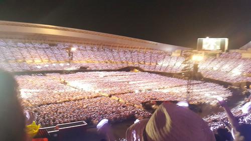 BIGBANG 10th Anniversary Concert Osaka Day 3 2016-07-31 (34)