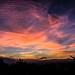 BEGUR'S SUNSET by mfciria