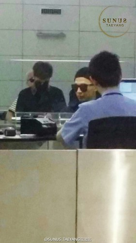 Big Bang - Guangzhou Airport - 01jun2015 - SUNANDUS - 06