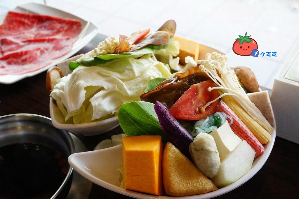 新店涮涮鍋推薦 鮮境火鍋