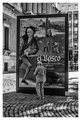 Con otro PRISMA: Un paseo por El Prado