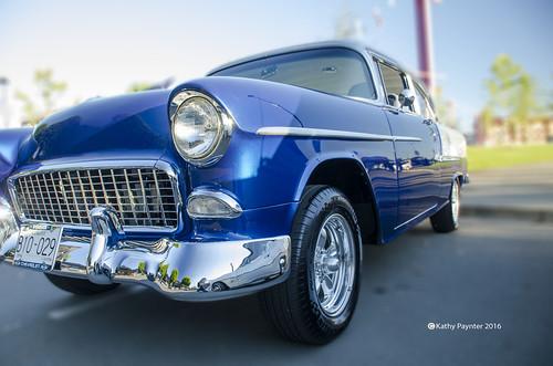 1955 Chevrolet  4394