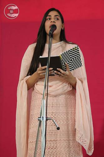 Poem by Shudita from Gurgaon, Haryana