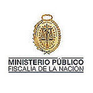 Logo Ministerio Publico Físcalia de la Nación