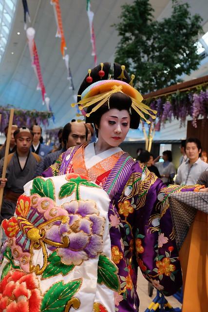 Haneda Edo Matsuri 28