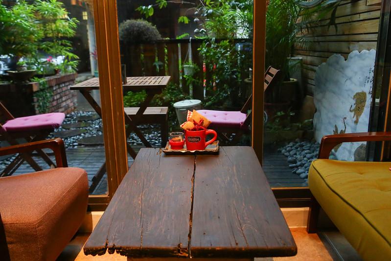 宜蘭市咖啡,宜蘭美食小吃旅遊景點,虎咖啡,虎咖啡宜蘭市咖啡館,虎咖啡羅東店,虎咖啡菜單 @陳小可的吃喝玩樂