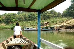 canoe(0.0), boathouse(0.0), raft(0.0), bridge(0.0), water(1.0), vehicle(1.0), tourism(1.0), river(1.0), leisure(1.0), boating(1.0), vacation(1.0), jungle(1.0), boat(1.0), waterway(1.0),