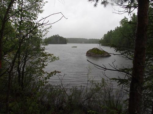SÖ E29 Näsnaren ön