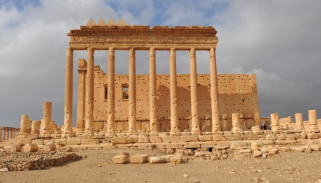 Palmyra, Syria 2011 301