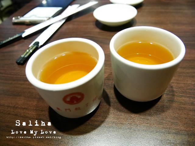 台北永康街美食推薦東門餃子館 (3)