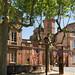 Mairie de Rabastens by K_rho