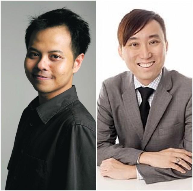 A Different Kind of Blog War: Calvin Cheng vs Alfian Sa'at - Alvinology