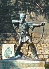 Public Art, Sculptures and Statues - UK