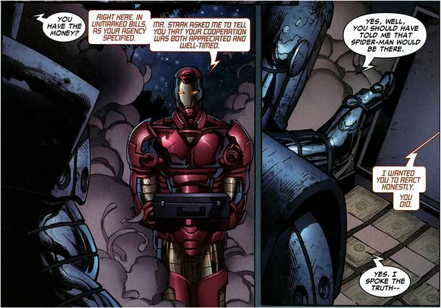 超級英雄們究竟為何內鬥?《美國隊長3:內戰》原作故事專題介紹