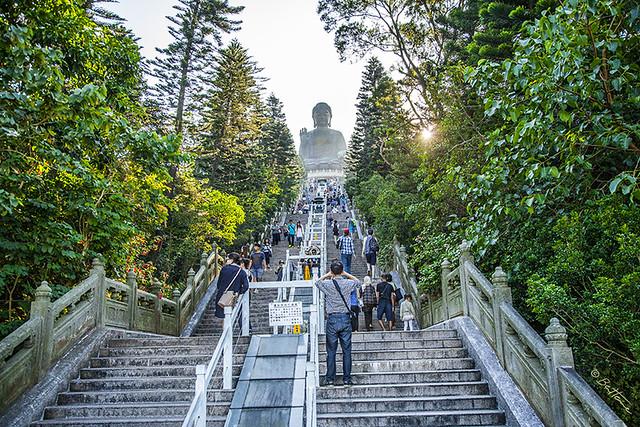 Tian Tan Buddha (Hong Kong)
