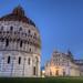 UNESCO : Piazza del Duomo, Pisa Date of Inscription: 1987 Criteria: (i)(ii)(iv)(vi)