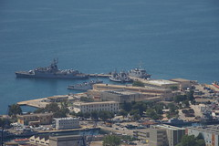 Toulon (FR) Naval base