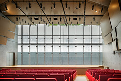 Kimbell Pavilion, Kimbell Art Museum   Fort Worth, TX   Renzo Piano