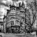 Bloomsbury house by Nehsa