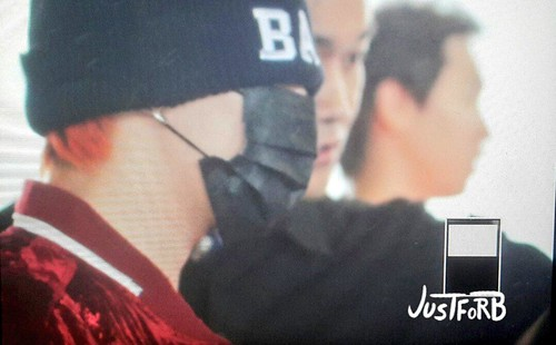 Big Bang - Incheon Airport - 26jul2015 - Just_for_BB - 08