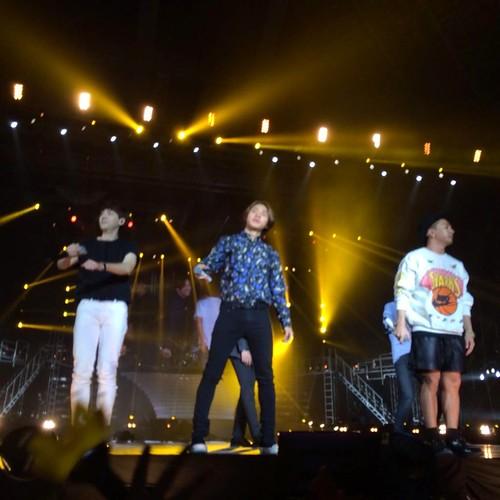 BIGBANG-YGFamConcert-Soundcheck-20140914(2)