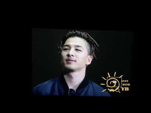 Big Bang - Made V.I.P Tour - Nanjing - 19mar2016 - StayWithYB - 02