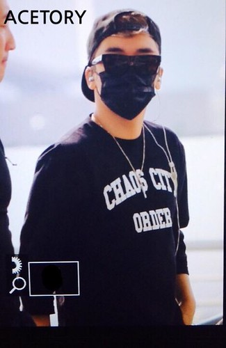 Big Bang - Incheon Airport - 24sep2015 - Acetory - 01