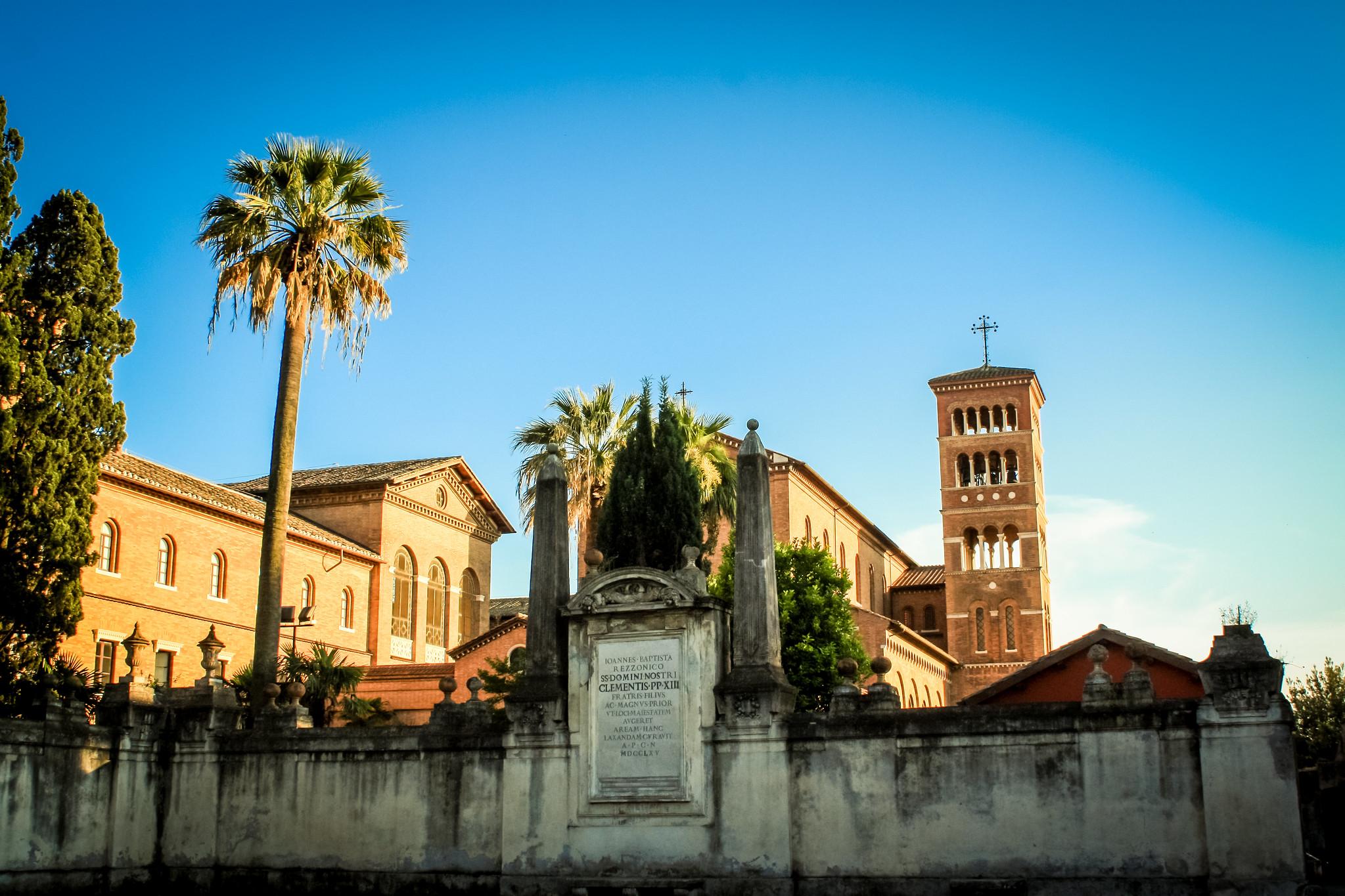 Pontificio Ateneo Sant'Anselmo