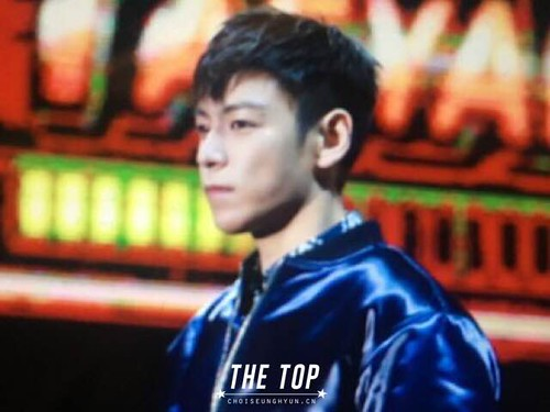 Big Bang - Made V.I.P Tour - Hangzhou - 24mar2016 - The TOP - 04