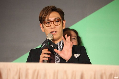 TOP Press Con Taiwan 2015-11-06 by Vogue Taiwan (21)