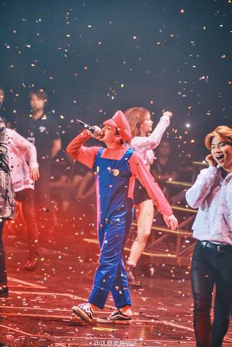 Big Bang - Made V.I.P Tour - Dalian - 26jun2016 - dayimeishi - 25