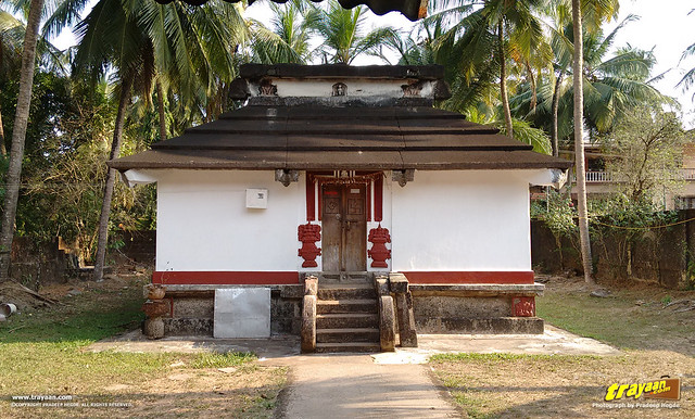 Adinathesha Basadi Jain Temple, in Karkala, Udupi district, Karnataka, India