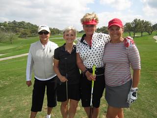 Team Comanche Ladies