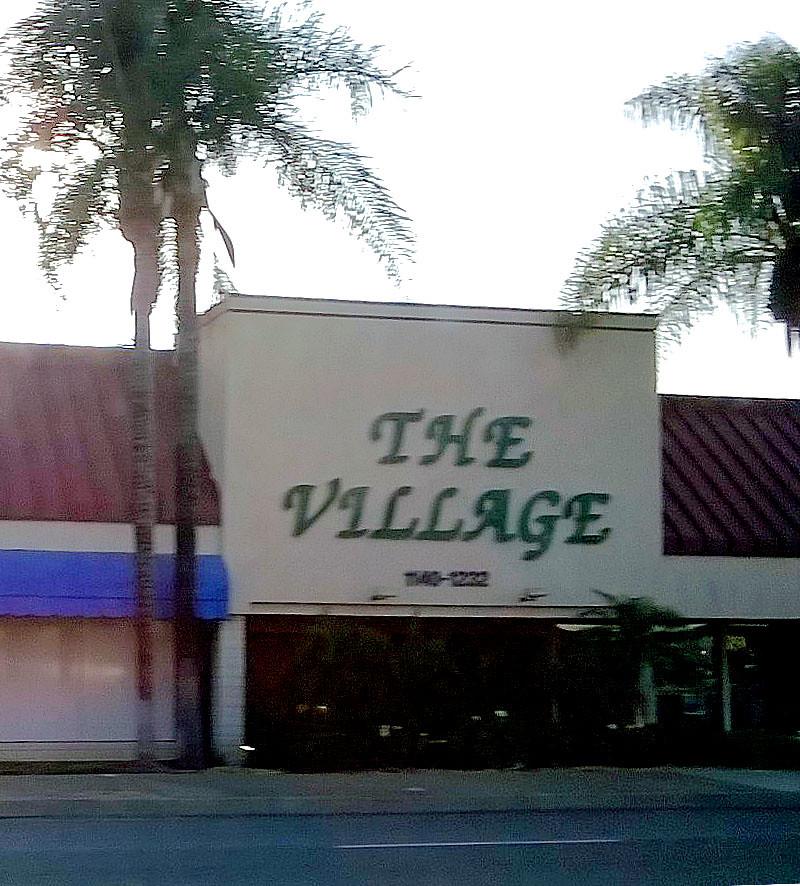 Orange Village Mobile Home Park