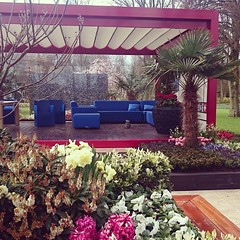 Tuin van Rob Verlinden in Keukenhof. #keukenhof #robverlinden #tuin #tuinontwerp #tuinieren :-& #gardening #garden